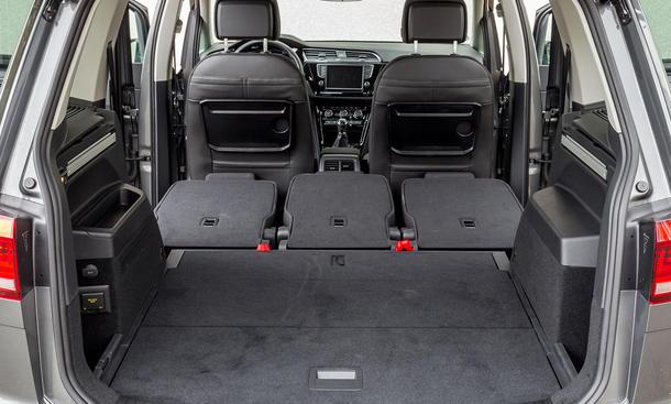 kofferraumvolumen vw touran 28 images volkswagen. Black Bedroom Furniture Sets. Home Design Ideas
