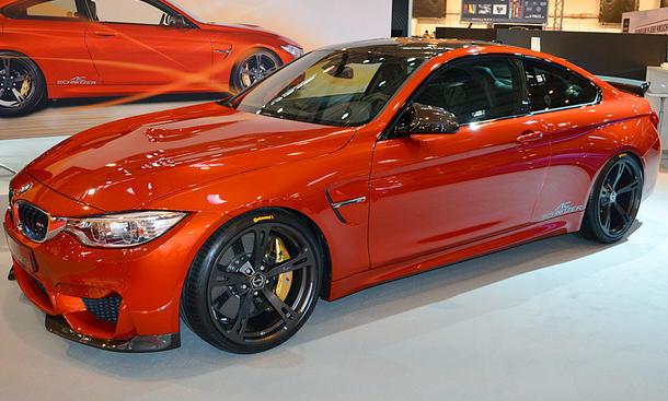 BMW M4 von AC Schnitzer