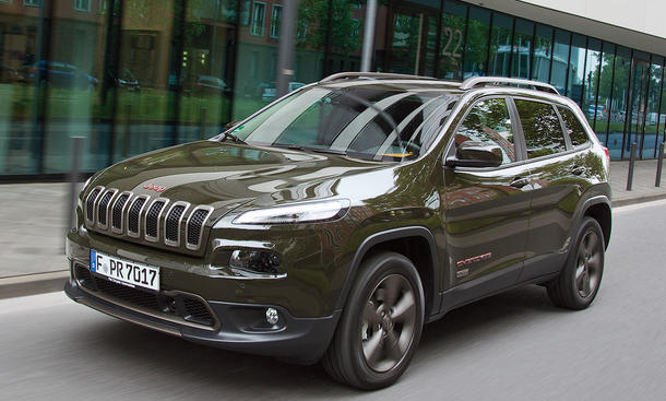 Jeep Cherokee: Kaufberatung