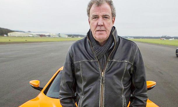 Clarksons Lieblingsautos