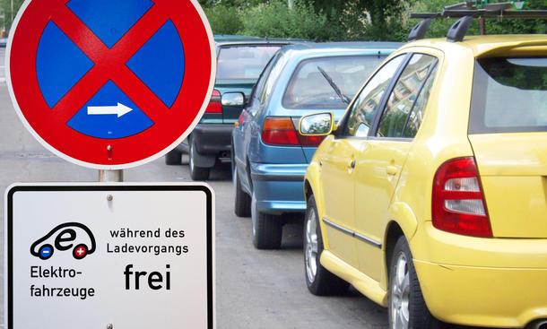Parkplatzmangel: Pilotprojekt Hamburg