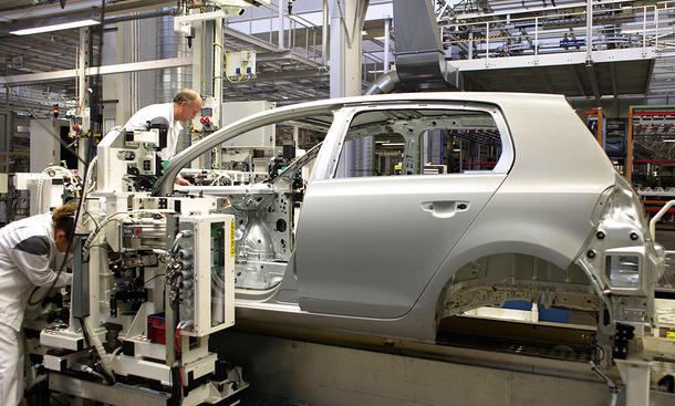 VW droht mit Gerichtsvollzieher