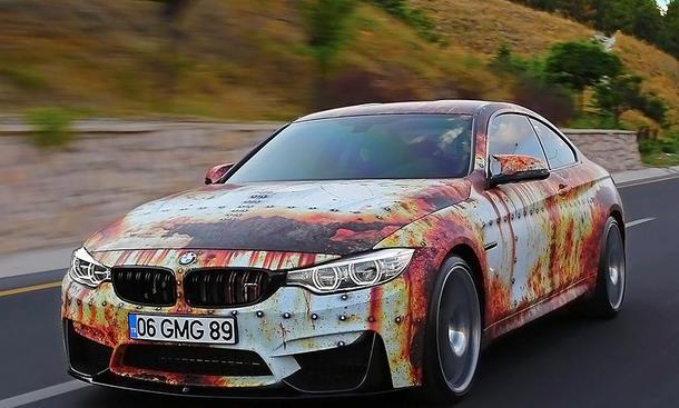 Auto news auto neuigkeiten aus der automobilindustrie for Garage bmw horizon