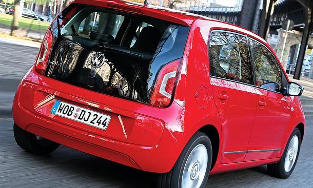 Gebrauchter VW Up