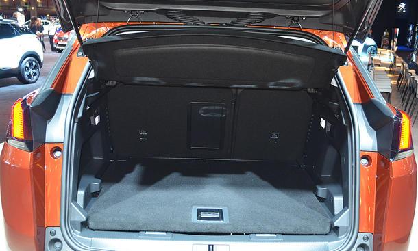 Peugeot 3008 (2016)