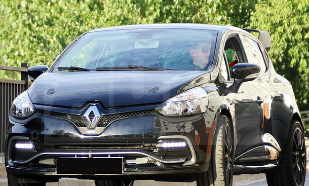 Renault Clio R.S.16 (2016)