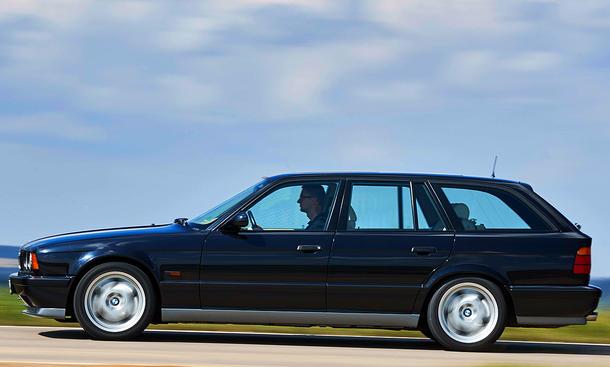 BMW 5er (E34)