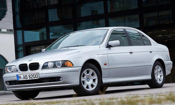 BMW 5er (E39)