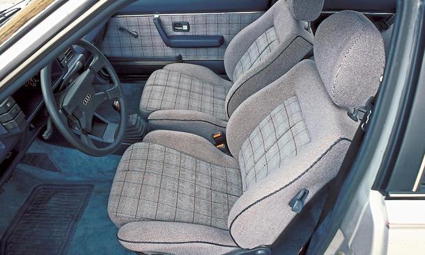 Audi Coupé GT 5S (B2)