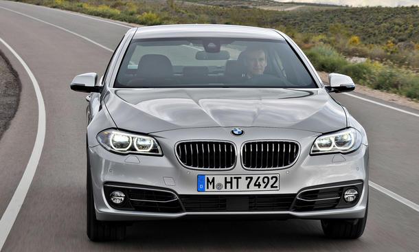 BMW 5er (F10)
