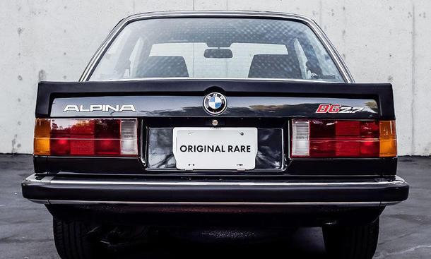 BMW Alpina B6 (E30)