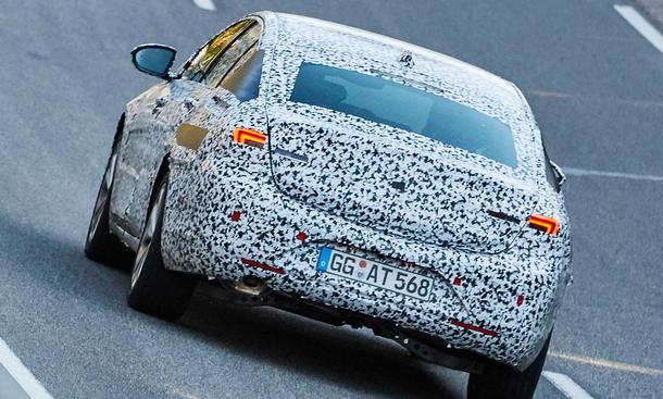 Neuer Opel Insignia