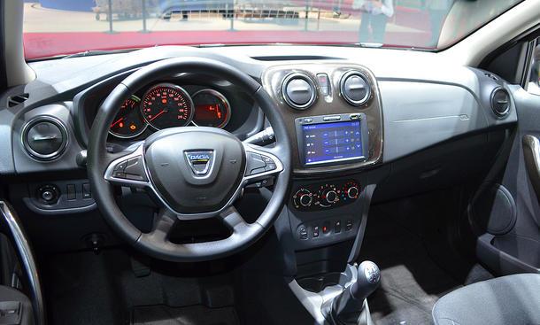 Dacia Sandero II | autozeitung.de