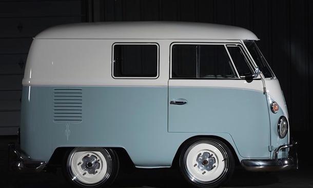 vw t1 shorty bus gas monkey auktion bild 3. Black Bedroom Furniture Sets. Home Design Ideas