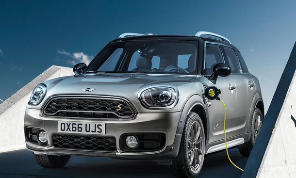 Mini Cooper Ab über Angebote Bei Autoscout24