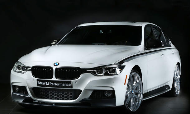 BMW M Performance/M3/7er