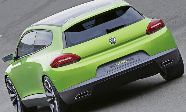VW Iroc (2006)
