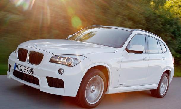 bmw x1 (e84): gebrauchtwagen kaufen | autozeitung.de