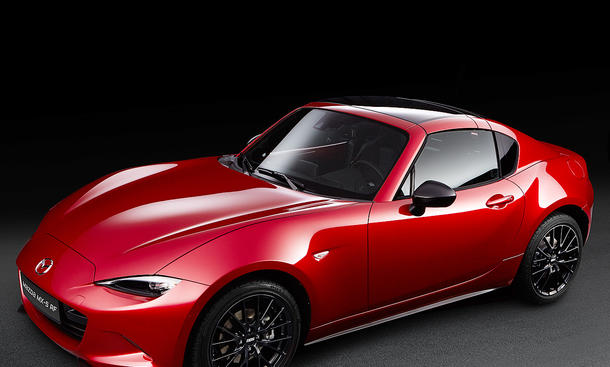 mazda mx 5 rf 2017 preis update. Black Bedroom Furniture Sets. Home Design Ideas