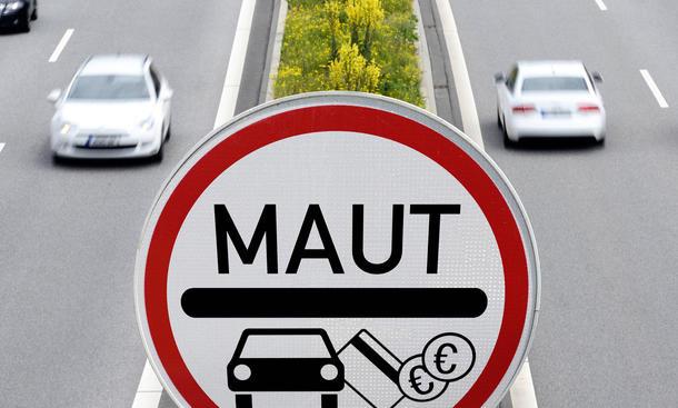 Autobahn privatisieren