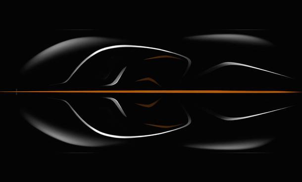 McLaren BP23 Hyper-GT (2019)