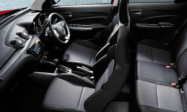 Suzuki Swift 6. Generation | autozeitung.de
