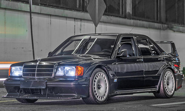 mercedes 190 e 2 5 16 evolution ii verkauf update. Black Bedroom Furniture Sets. Home Design Ideas
