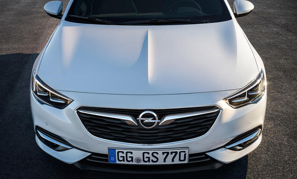 opel insignia 2017 alle informationen hier update. Black Bedroom Furniture Sets. Home Design Ideas