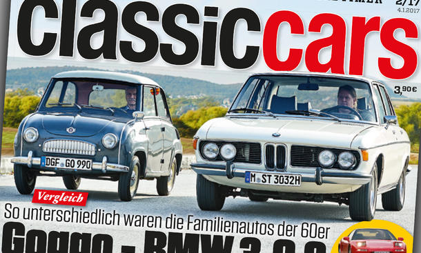 Classic Cars 02/17
