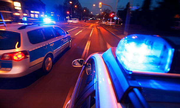 Gericht verurteilt Polizist