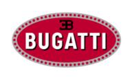 Bugatti Originallogo