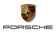 Porsche Originallogo
