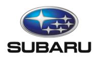 Subaru Originallogo