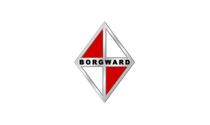 Borgward Originallogo