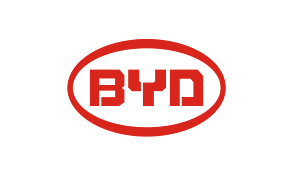 BYD Originallogo