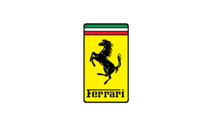 Ferrari Originallogo