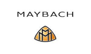 Maybach Originallogo