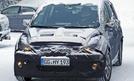 Erlkönig Hyundai ix20 Facelift 2015 Minivan Motoren IAA Dreizylinder