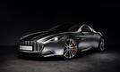 Galpin Thunderbolt Henrik Fisker Aston Martin Vanquish Studie Concept Car