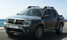 Renault Duster Oroch Pick-up Truck Dacia Südamerika Pickup