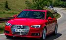 Neuer A4 ab 31.100 Euro