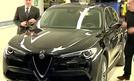Alfa Romeo Stelvio (2016) Basis