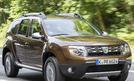 Dacia Duster, Mini-SUV